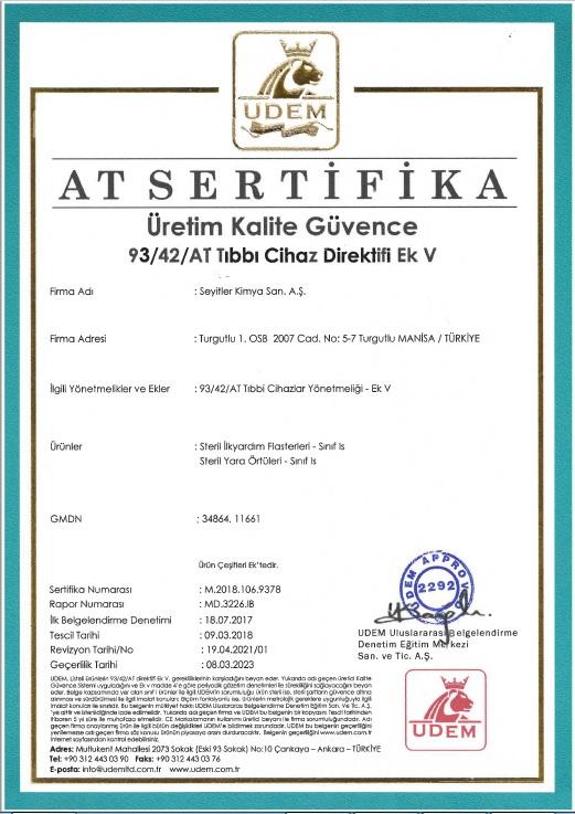 at-sertifika